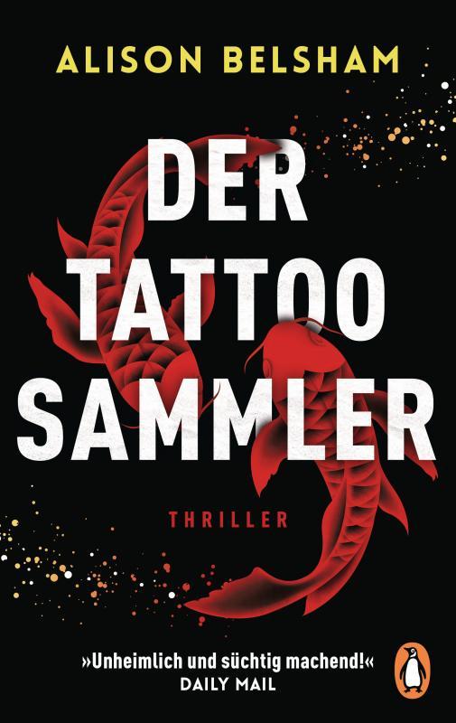 Cover-Bild Der Tattoosammler