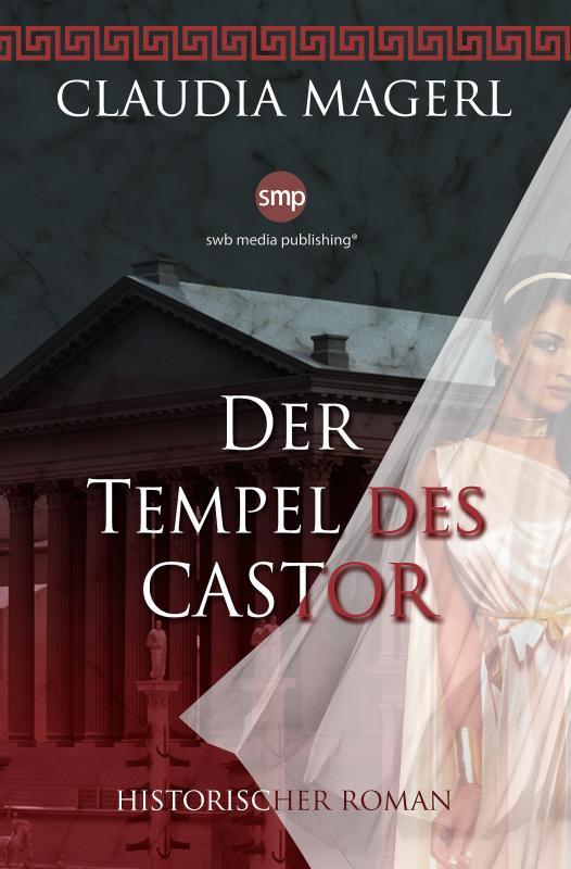 Cover-Bild Der Tempel des Castor