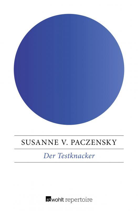 Cover-Bild Der Testknacker