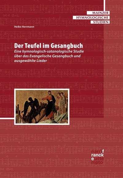 Cover-Bild Der Teufel im Gesangbuch