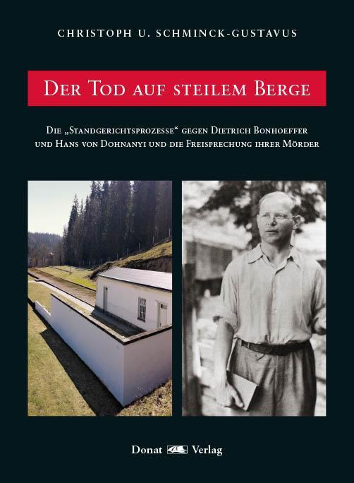 Cover-Bild Der Tod auf steilem Berge