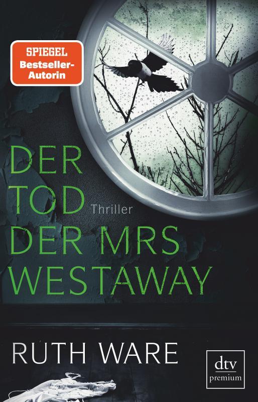 Cover-Bild Der Tod der Mrs Westaway