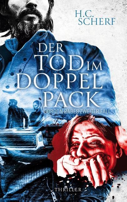 Cover-Bild Der Tod im Doppelpack