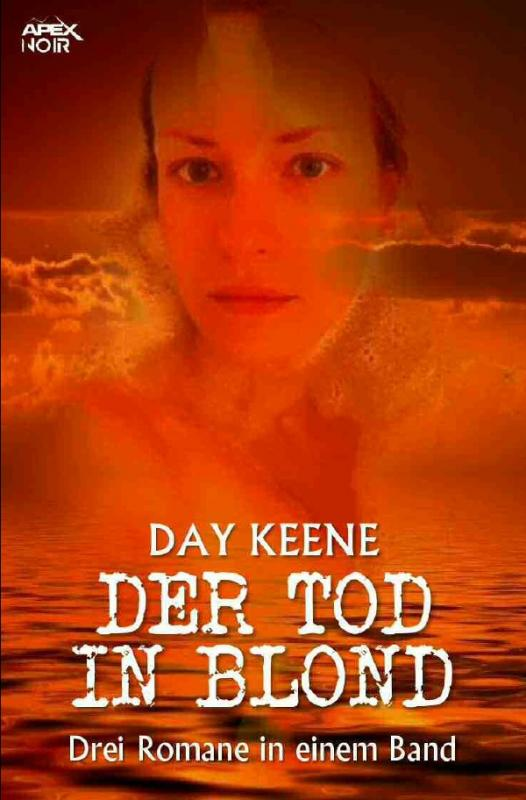 Cover-Bild DER TOD IN BLOND
