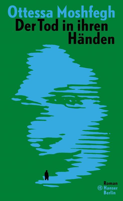 Cover-Bild Der Tod in ihren Händen