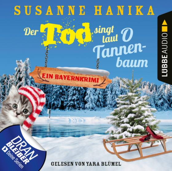 Cover-Bild Der Tod singt laut O Tannenbaum