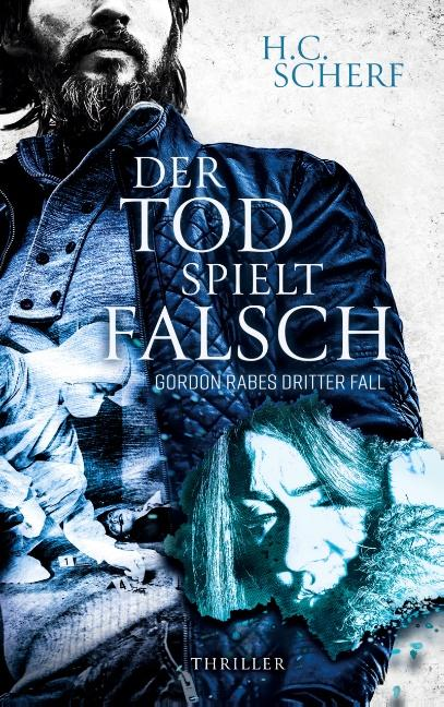 Cover-Bild DER TOD SPIELT FALSCH