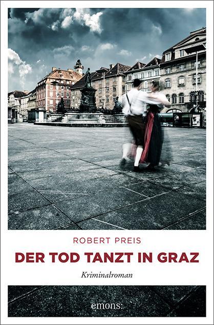 Cover-Bild Der Tod tanzt in Graz