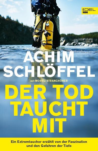 Cover-Bild Der Tod taucht mit