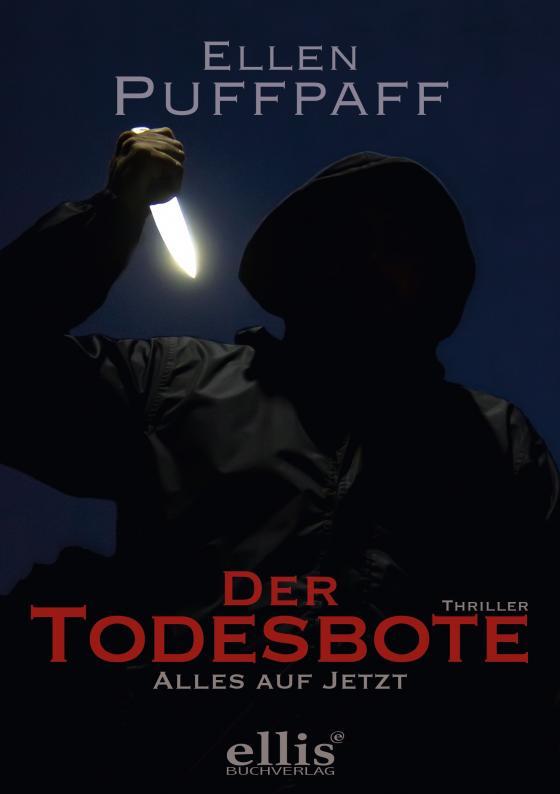 Cover-Bild Der Todesbote