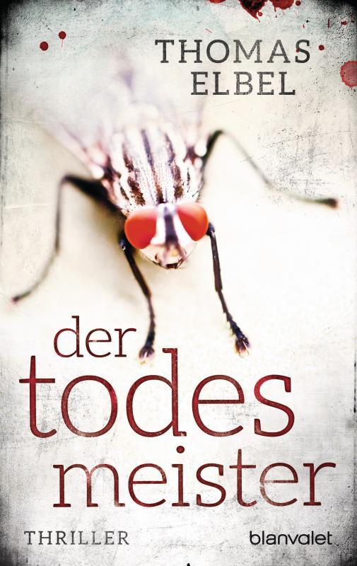 Cover-Bild Der Todesmeister