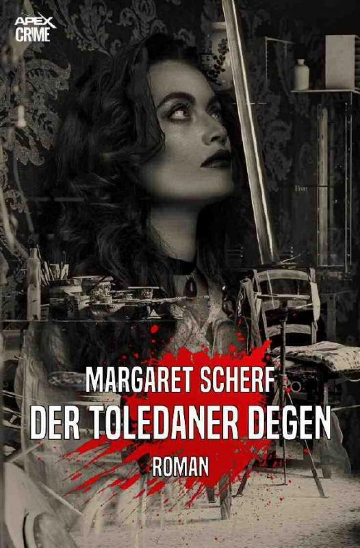 Cover-Bild DER TOLEDANER DEGEN