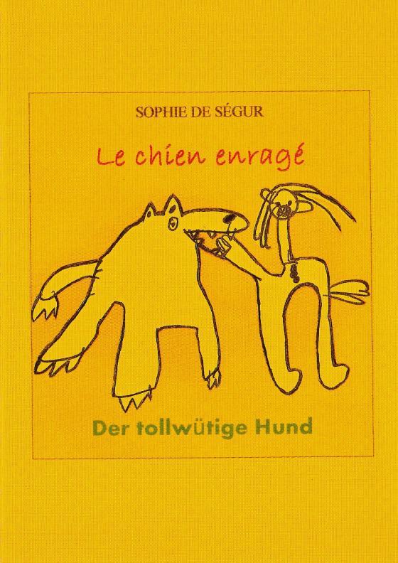 Der Tollwütige Hund Le Chien Enragé Lesejury