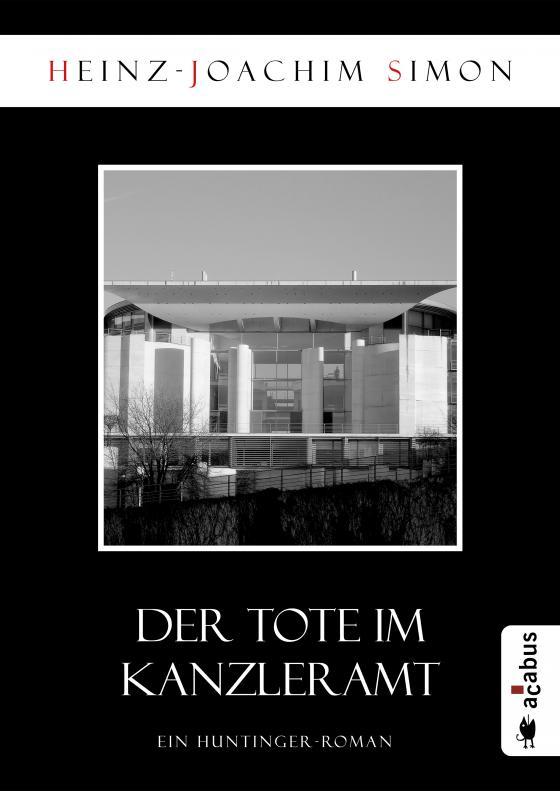 Cover-Bild Der Tote im Kanzleramt