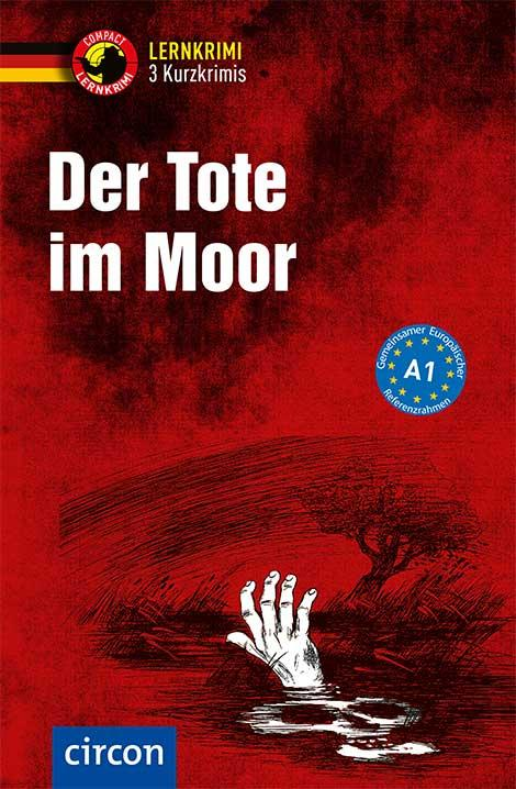 Cover-Bild Der Tote im Moor