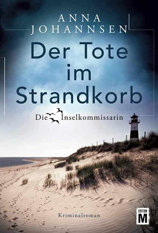 Cover-Bild Der Tote im Strandkorb