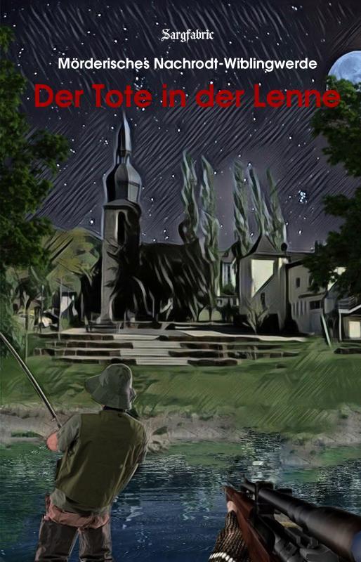 Cover-Bild Der Tote in der Lenne