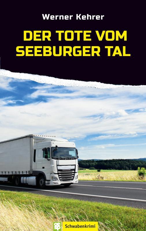 Cover-Bild Der Tote vom Seeburger Tal