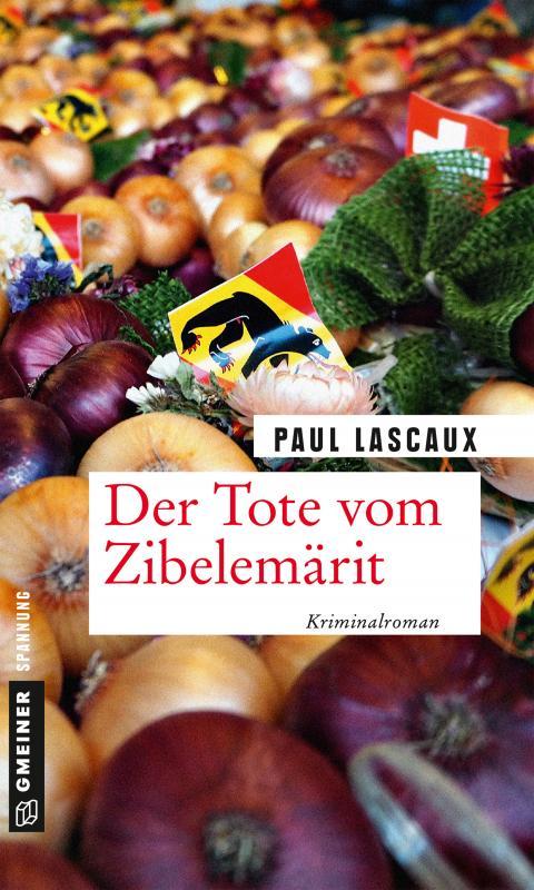 Cover-Bild Der Tote vom Zibelemärit