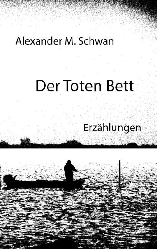 Cover-Bild Der Toten Bett