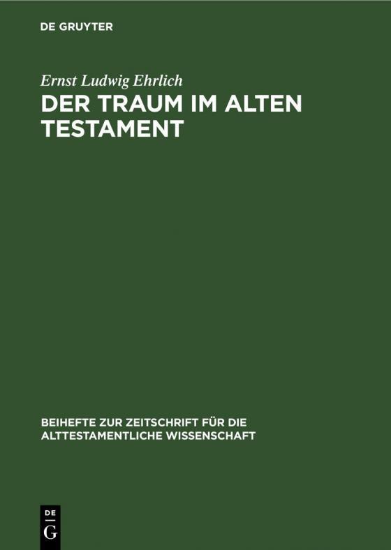 Was Steht Im Alten Testament