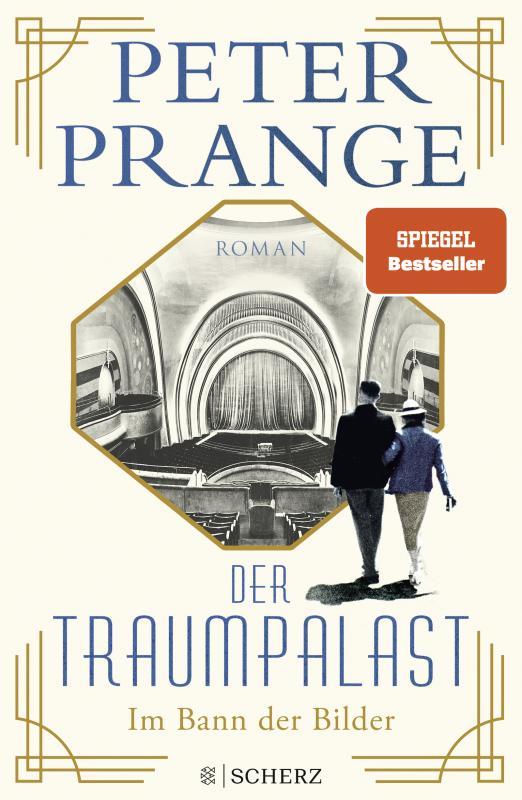 Cover-Bild Der Traumpalast