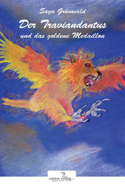 Cover-Bild Der Traviandantus und das goldene Medaillon