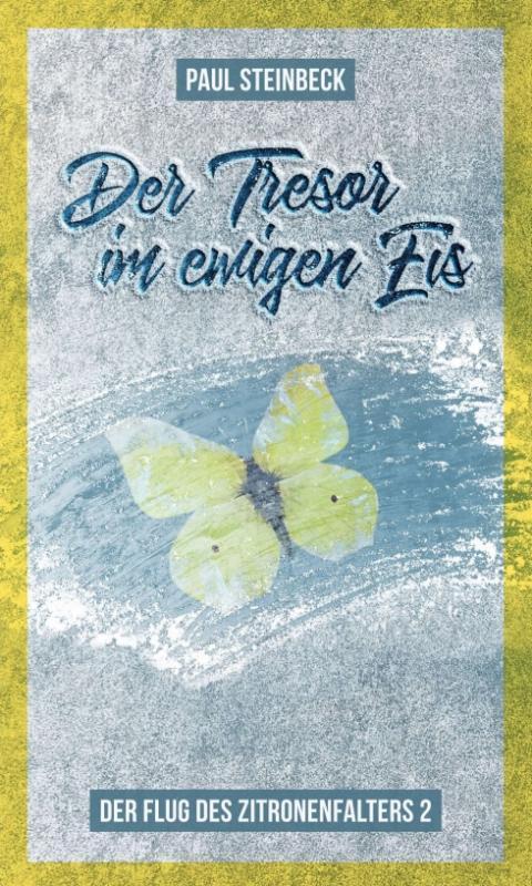 Cover-Bild Der Tresor im ewigen Eis
