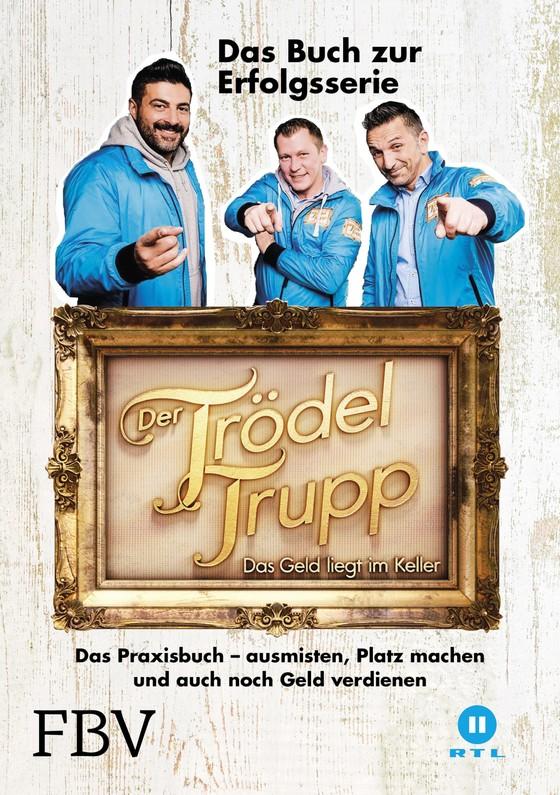 Cover-Bild Der Trödeltrupp