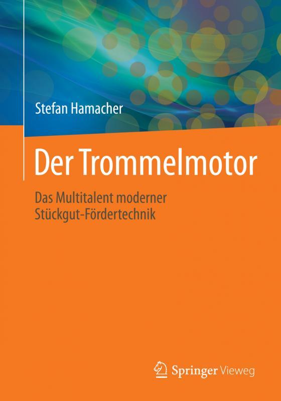 Cover-Bild Der Trommelmotor