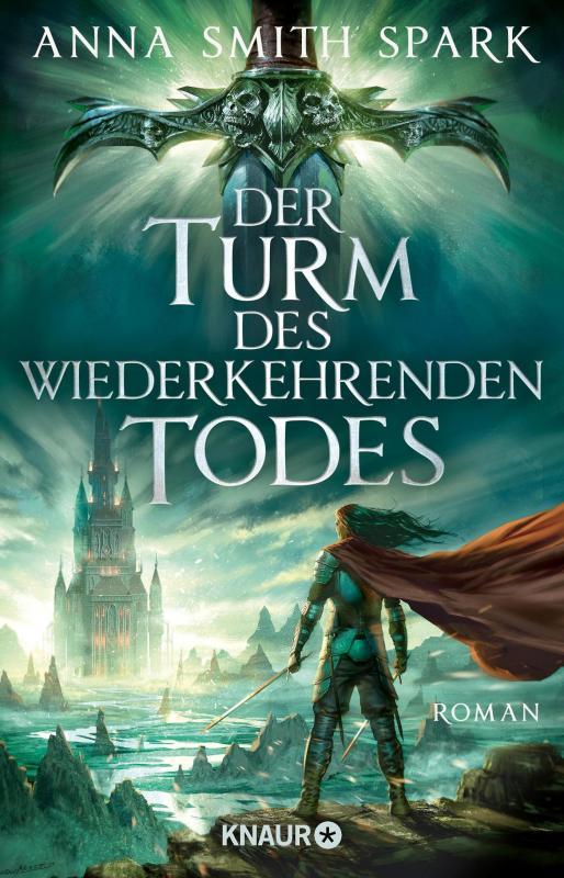 Cover-Bild Der Turm des wiederkehrenden Todes