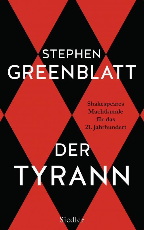 Cover-Bild Der Tyrann