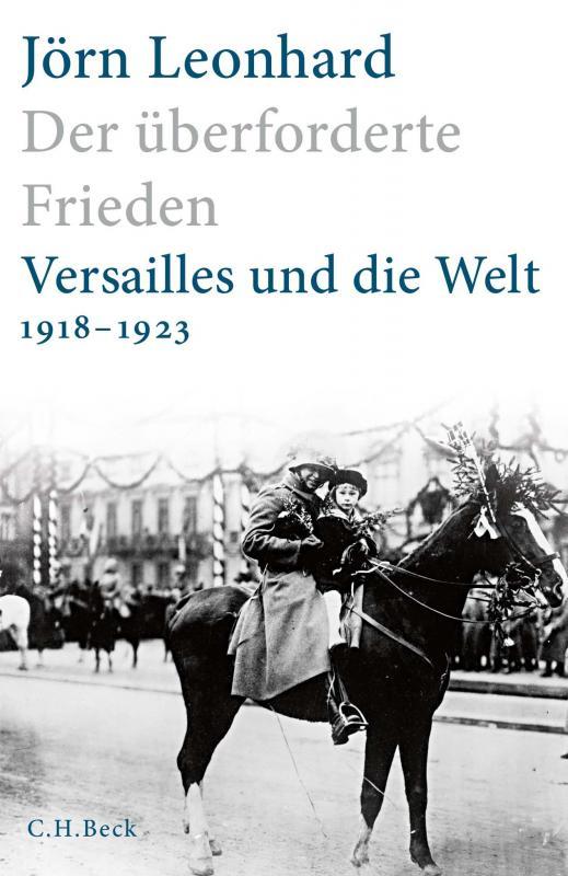 Cover-Bild Der überforderte Frieden