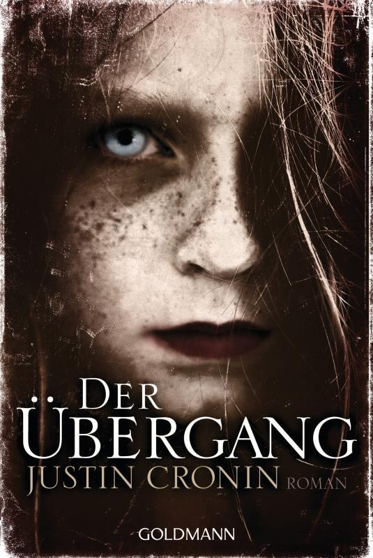 Cover-Bild Der Übergang
