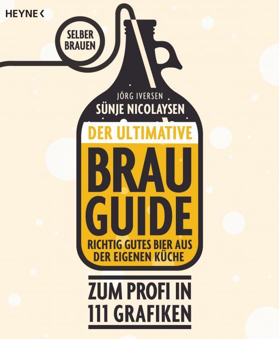 Cover-Bild Der ultimative Brau-Guide