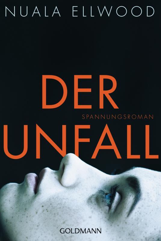 Cover-Bild Der Unfall