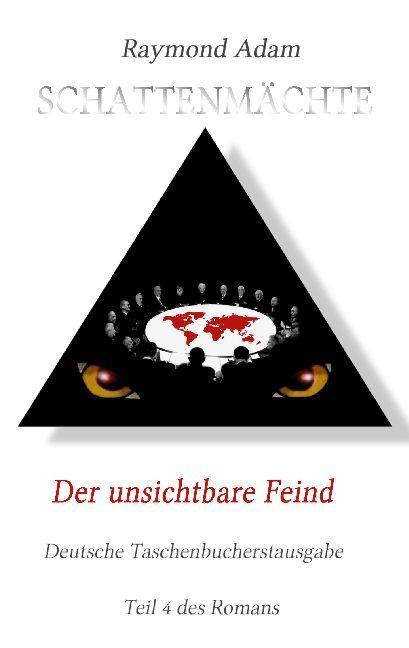 Cover-Bild Der unsichtbare Feind