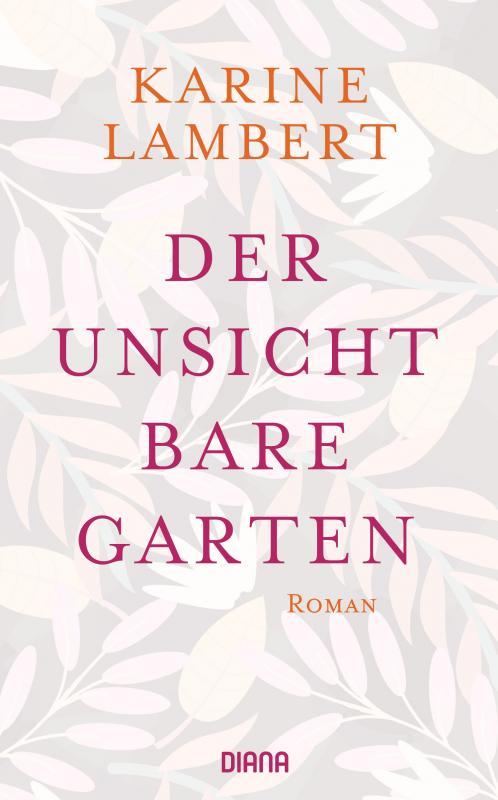 Cover-Bild Der unsichtbare Garten