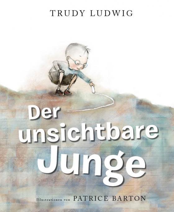 Cover-Bild Der unsichtbare Junge
