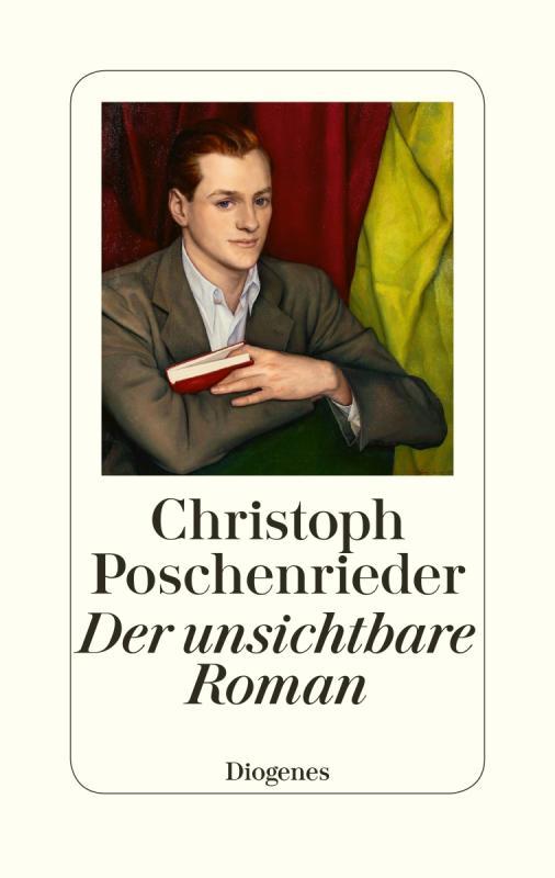 Cover-Bild Der unsichtbare Roman