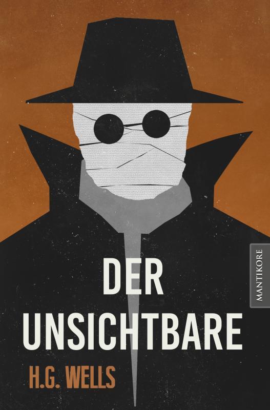 Cover-Bild Der Unsichtbare