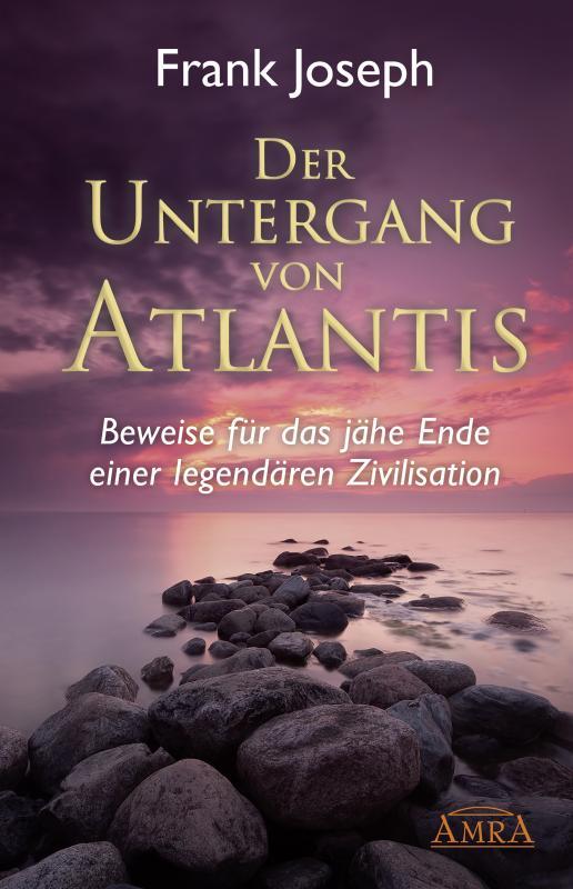 Cover-Bild Der Untergang von Atlantis