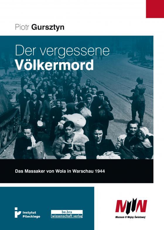 Cover-Bild Der vergessene Völkermord