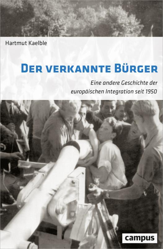Cover-Bild Der verkannte Bürger
