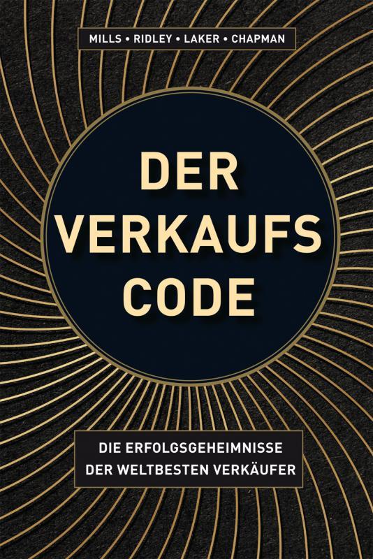 Cover-Bild Der Verkaufs-Code