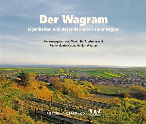 Cover-Bild Der Wagram