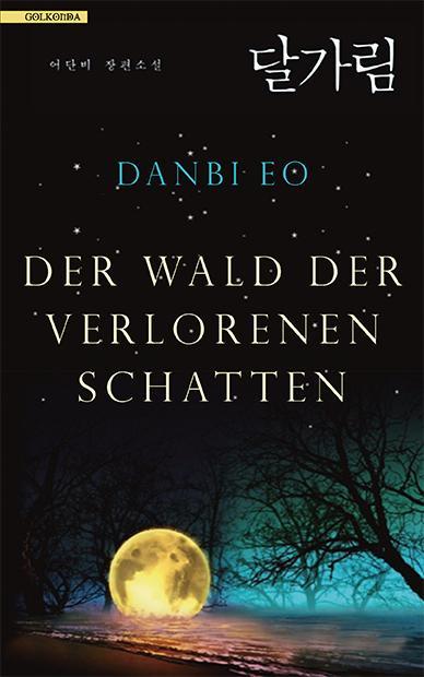 Cover-Bild Der Wald der verlorenen Schatten