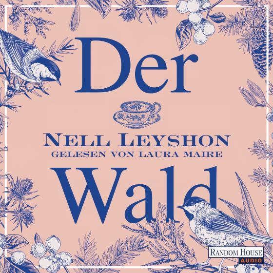 Cover-Bild Der Wald