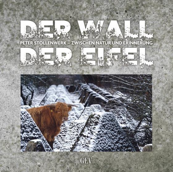 Cover-Bild Der Wall der Eifel