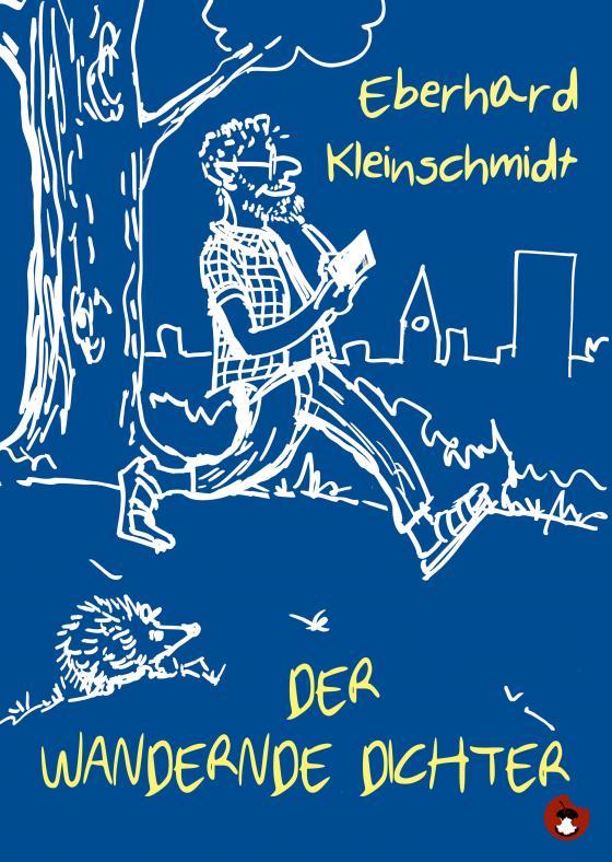 Cover-Bild Der wandernde Dichter